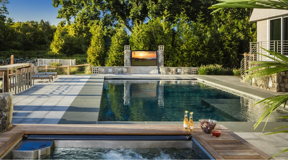 Get Ready for Summer with an Outdoor Audio Video Installation