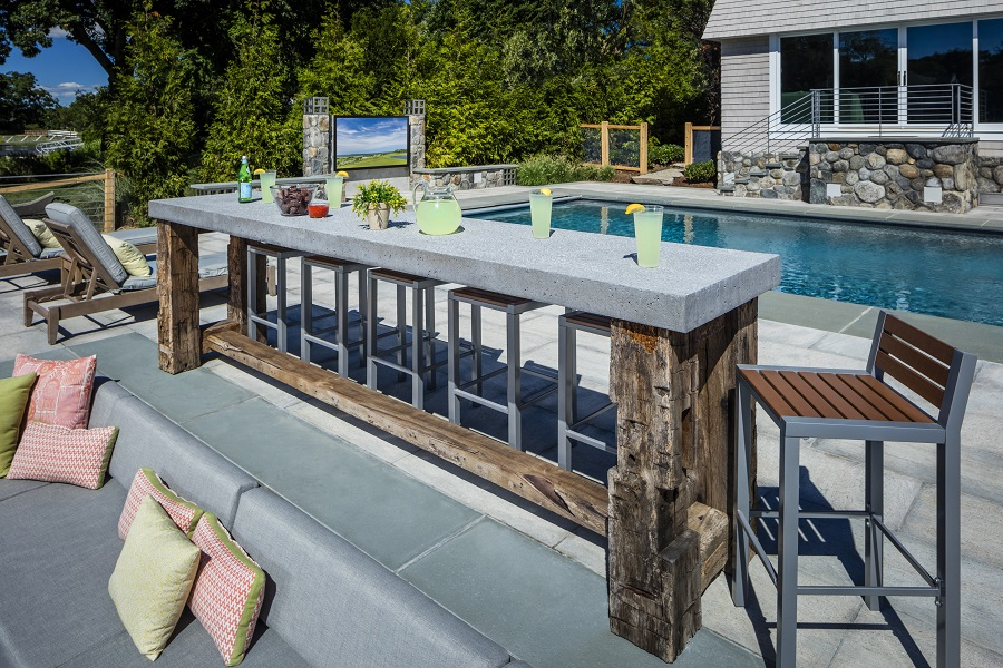 3 Backyard Solutions from a Leading Outdoor AV Company