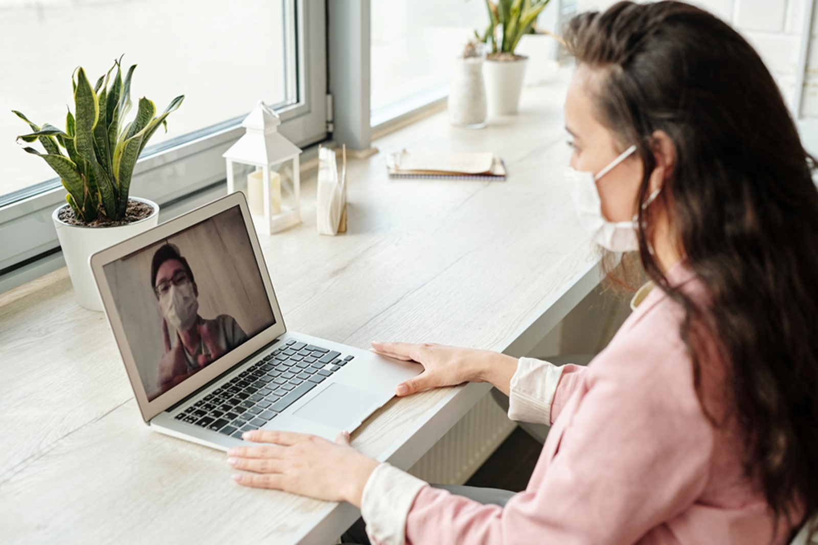 Install Home Video Conferencing for Delay Free Zoom Meetings
